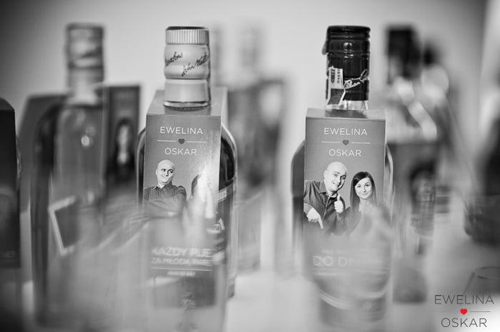 zawieszki na alkohol oryginalne