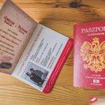 najlepszezaproszenia.pl zaproszenie paszport