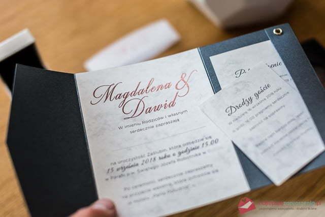Zaproszenia Błyszczące Najlepsze Zaproszenia Pl Zaproszenia ślubne