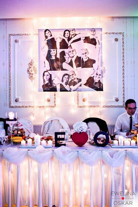 orginalne wesele